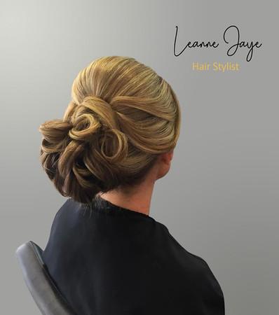 Leanne Hair Edits