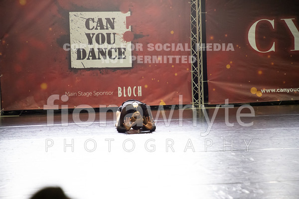 Emily Plews - CYD? Dance Star