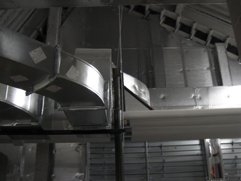 Northeast ventilation/kitchen exhaust