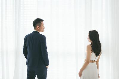 Pre-wedding | Po-chiao + Zih-yu