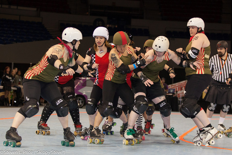 Betties v. Derby Liberation Front