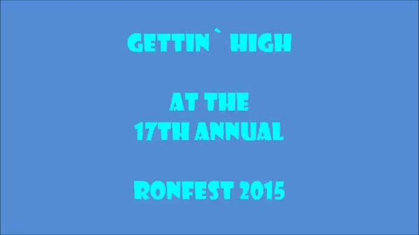 RONFEST 2015