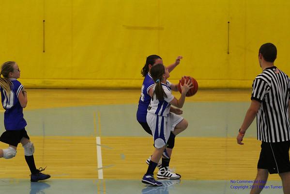 2013-05-04 Basketball Games