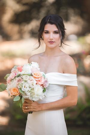 Rachel & Connor (Wedding Collection)