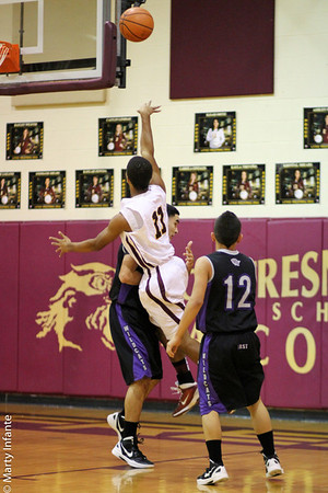 High School Basketball 2011-2012