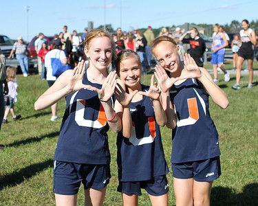 Cross Country Wise Airport 9-19-12