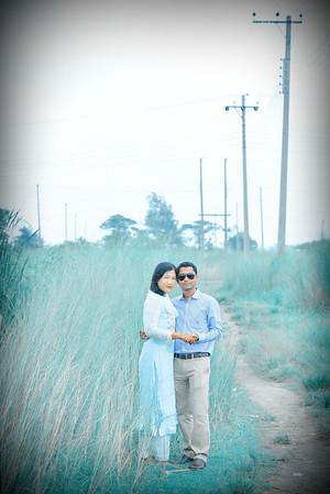 Robi & Walidah