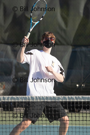 Nauset Boys Tennis 2020-2021