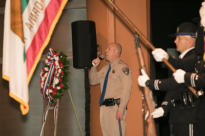 CA Police Chiefs Annual Training Symposium,  March 6-10, 2019,  Santa Clara, CA