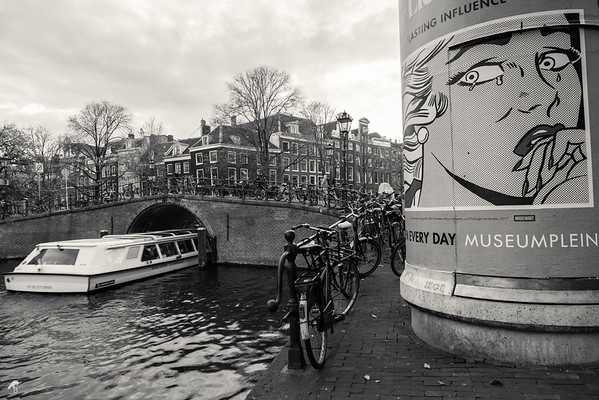 Grachtengordel, Amsterdam [2017]