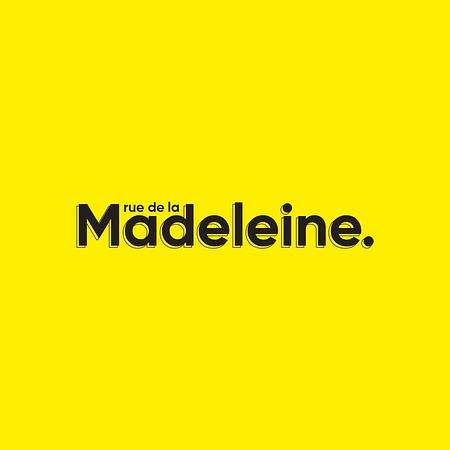 Rue de la Madeleine