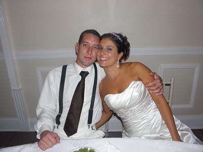 Danielle & David