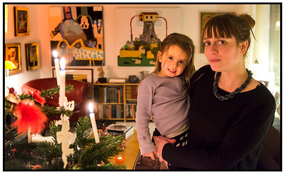 Første juledag 2012