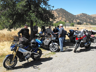 Songdog Ranch Ride 2015