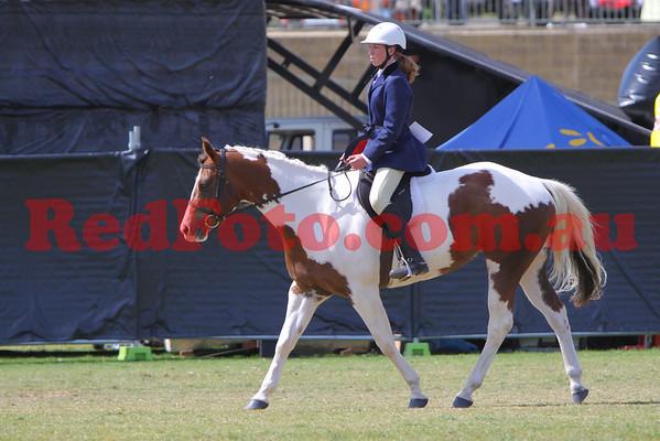2009 10 03 Perth Royal Show Western