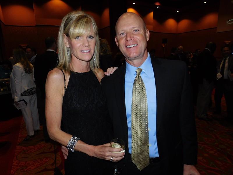 Jim Pustinger, Jenni Pustinger.jpg