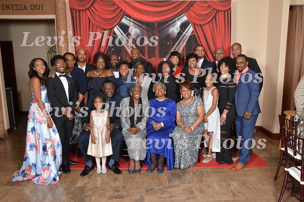 Tabitha Baptist Church Pastor's Anniversary Celebration 2019