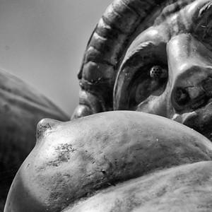 Bob Friedman - Decadent Sculptures in DC