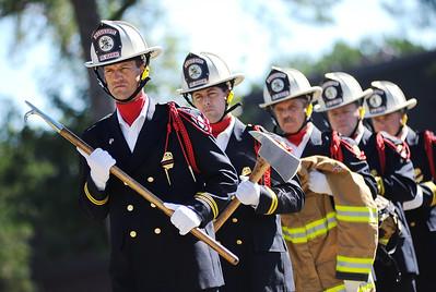 Miss. Fallen Firefighters Memorial Service