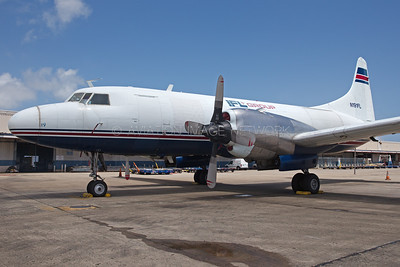 Convair CV-580/5800F