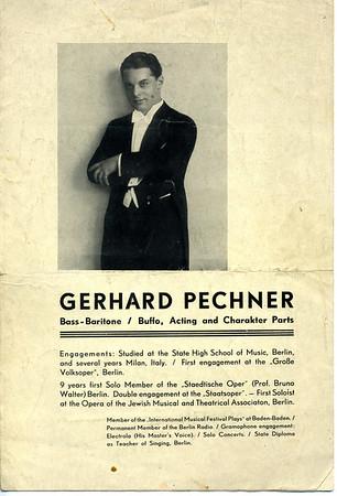 Gerhard Pechner