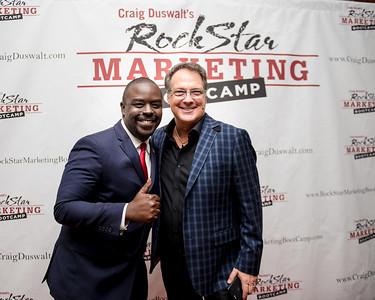 2019 April RockStar Mastermind Photos w Les Brown Jr.