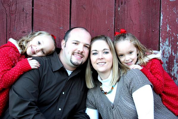 Pressley Family
