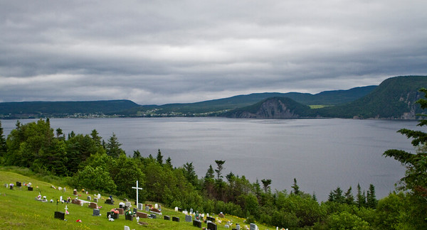 Gros Morne Area Day 3