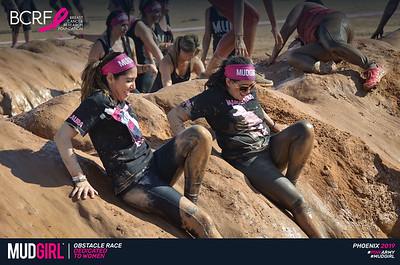 Mud Bumps 1230-1300