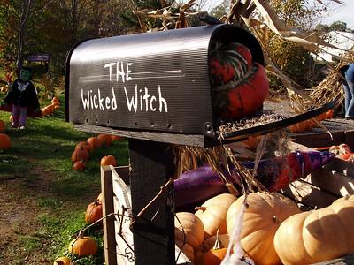 [A] Halloween (Oct 2005)