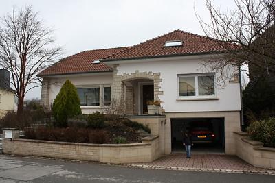 1 Rue Des Jardins