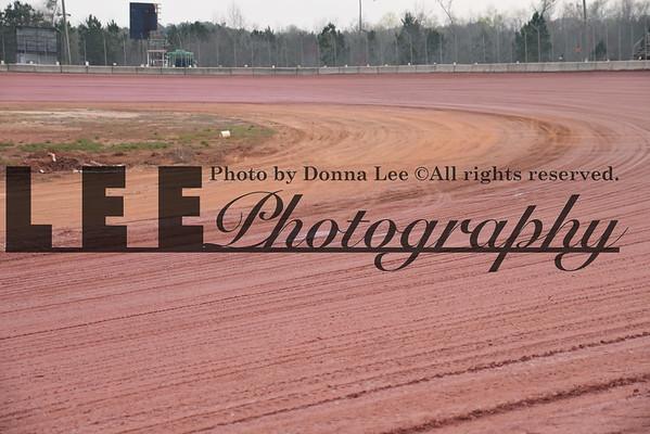 Track Testing 2-19-17