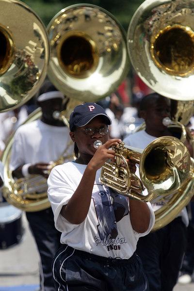 Salute to America Parade, 2006
