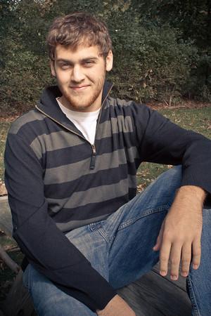 Aaron Bastian