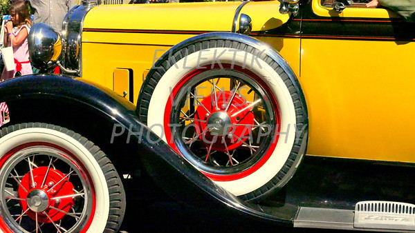 Wheels and Gears