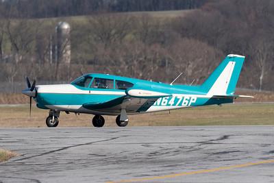 """PA-24-250 """"Commanche 250"""""""