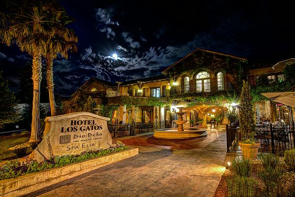 hotelLosGatos