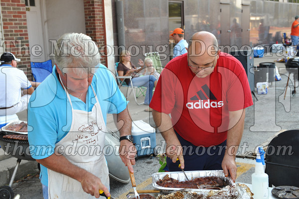 2009 BPD Grills Gone Wild 09-12-09