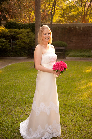 Emily Wedding Portraits