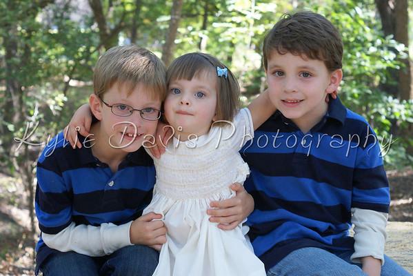 Hoodenpyle Family