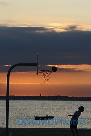 Sunsets NJ