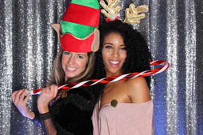 Stodgehill-Kiger Holiday Party 2016