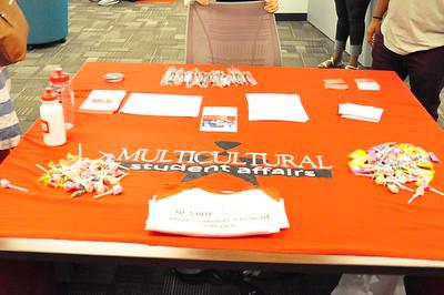 Fall New Student Orientation 2015