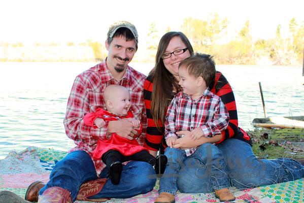 Barfield Family