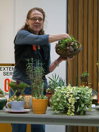 Master Gardener 2014