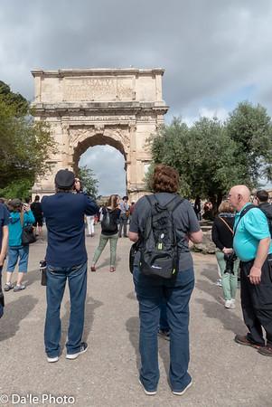 Arch di Tito