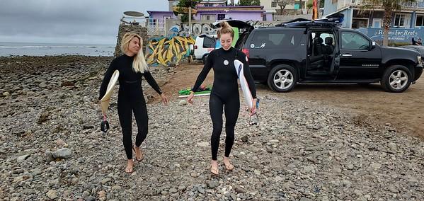 Baja Surf Strike - So Posh
