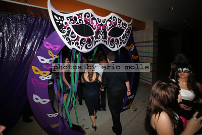 Bentonville High School Homecoming Dance - 10/08/2011