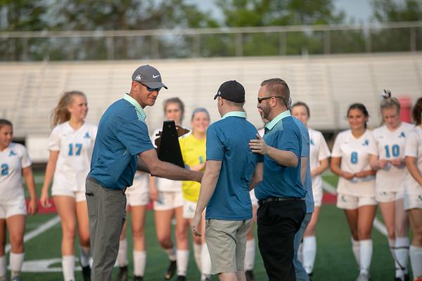 Forest Hills Northern Varsity Soccer 2019