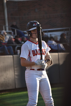 GWU Softball vs. Eastern Illinois